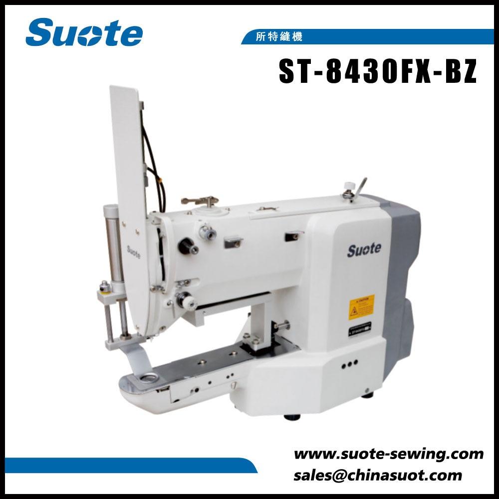Elektronický polštářový šicí stroj