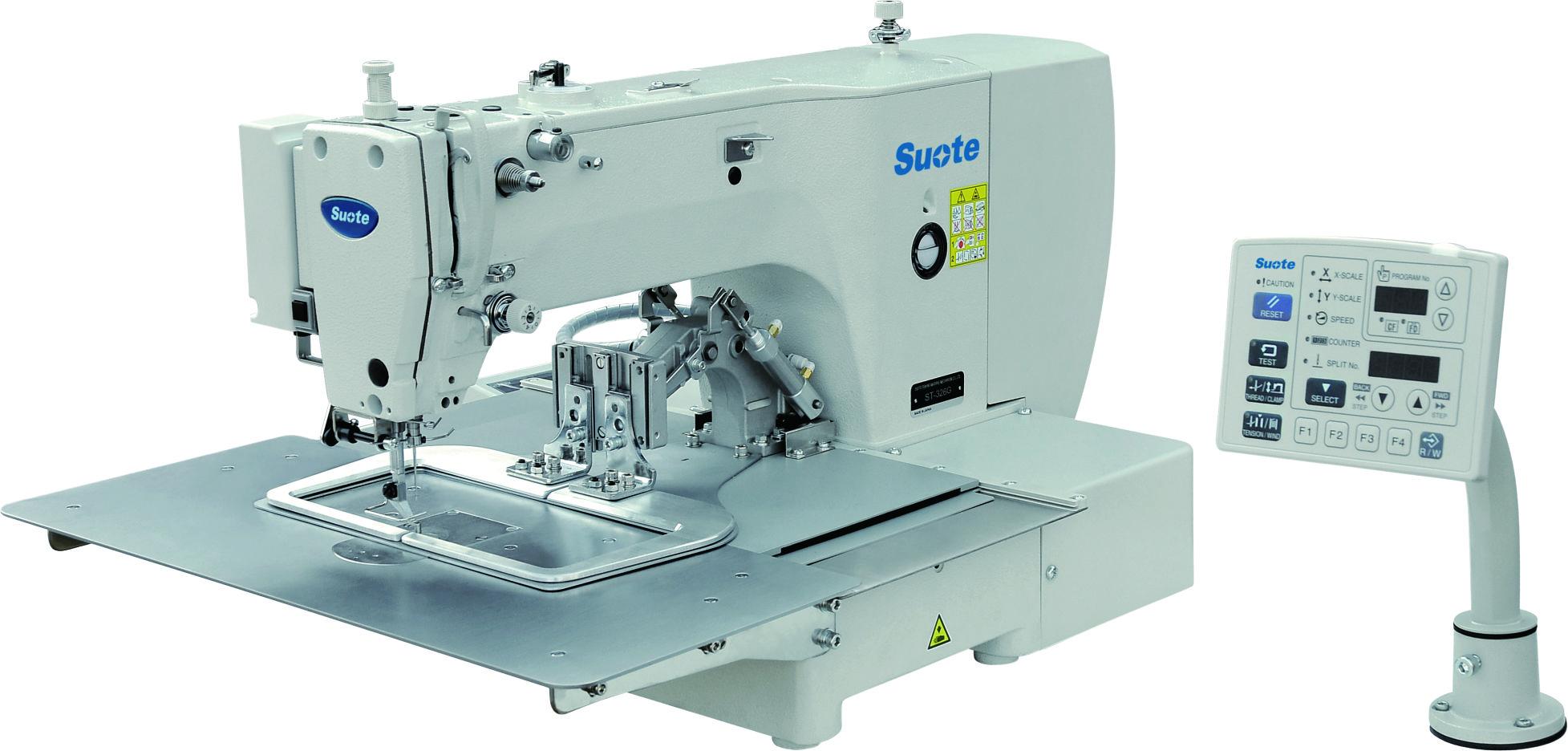 Jak si vybrat průmyslový šicí stroj