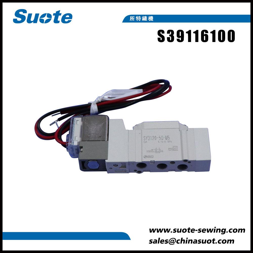 S39116100 Ventil Vqz2151s-5 pro 9820