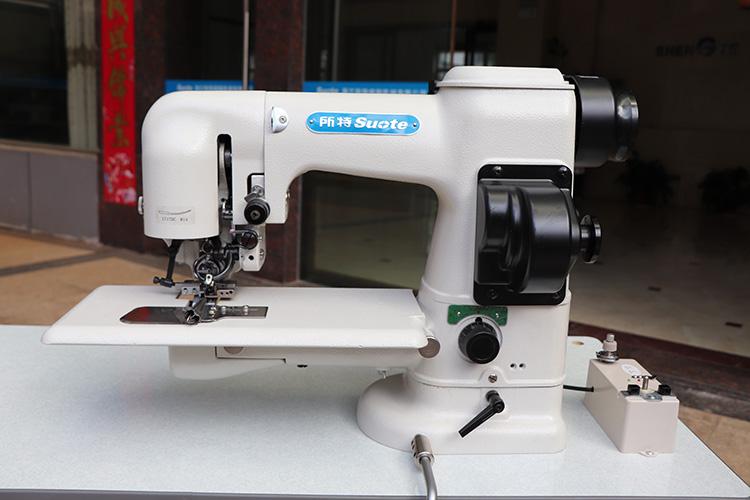 Grafická metoda údržby elektrického šicího stroje