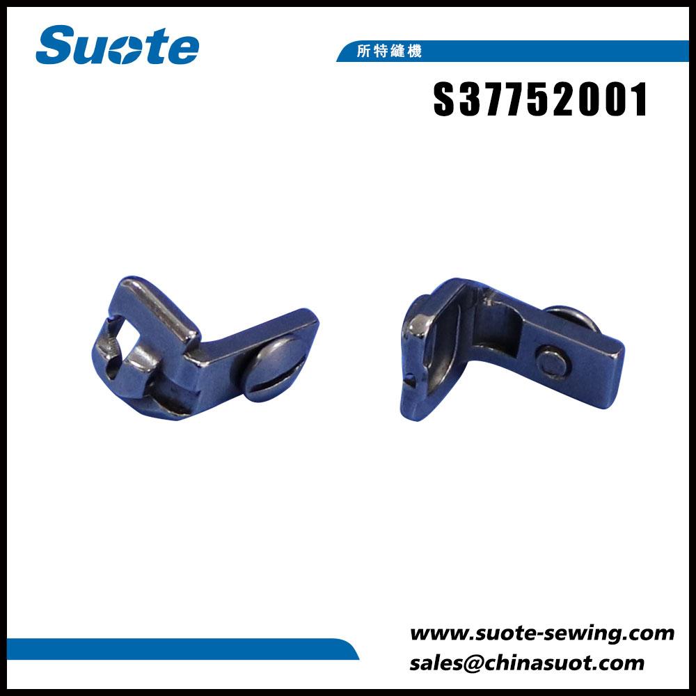 S37752001 THROAT PLATE 1.8-J PRO 9820-02